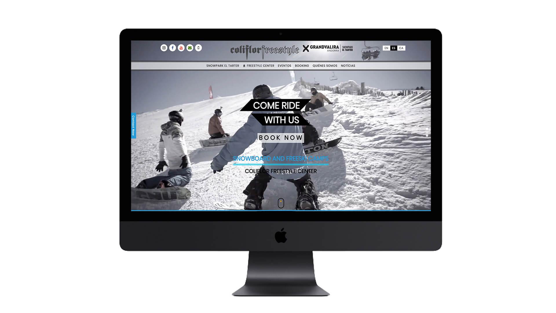 Coliflor Freestyle