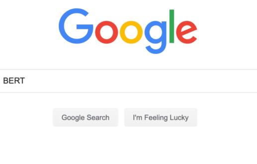 Google BERT: an Algoritm update improves understanding of search queries